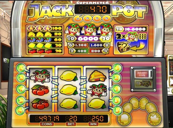 Wil je alles weten over jackpots? Wij vertellen het je