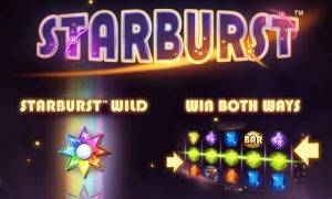Starburst game review